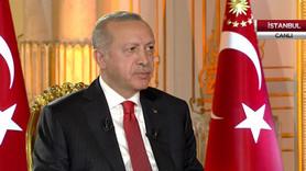 Erdoğan'dan yumurta sorusuna güldüren yanıt