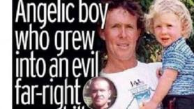 İngiliz Mirror'dan 'melek çocuk'lu katliam haberi!