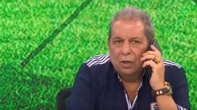 Kulüp başkanı Toroğlu'nu arayıp penaltıyı sordu!