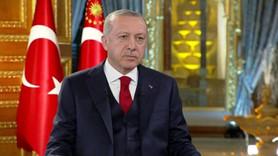 Cumhurbaşkanı Erdoğan, Yavaş'ı hedef aldı!