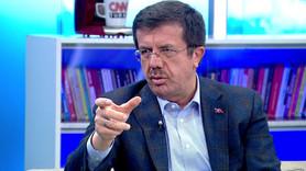 Nihat Zeybekci son anket sonuçlarını açıkladı!