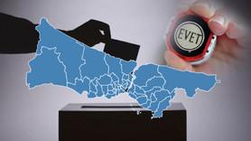 İstanbul için son seçim anketi geldi!
