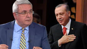 AKP'den tepki gelmişti! Metiner'den geri vites!
