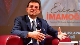 İmamoğlu'ndan Turgay Güler'e olay gönderme!