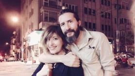 Şebnem Bozoklu ve Hürriyet yazarı evlendi!