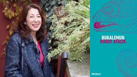 Nuray Atacık'tan ikinci kitap: Bukalemun!