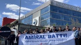 CHP'den Demirören Medya Grubu'na protesto!