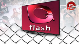 Flash TV'de tensikat depremi: 23 kişi...