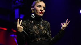 Ünlü şarkıcı Gülşen hakkında şok suçlama!