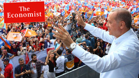 The Economist'ten olay 'Ankara' iddiası!