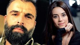 Mehmet Akif Alakurt'tan Cansu Dere'ye cevap