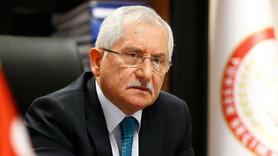 YSK Başkanı Sadi Güven'den itiraz açıklaması