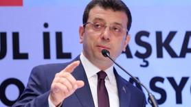 İmamoğlu'ndan Anadolu Ajansı'na sert sözler!