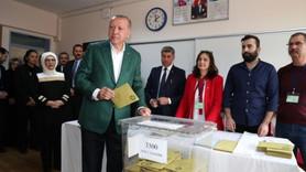 Cumhurbaşkanı Erdoğan'a Rize sürprizi