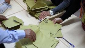 İstanbul'un 7 ilçesinde oylar yeniden sayılacak