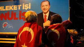 """""""Erdoğan bu kadarını beklemiyordu"""""""