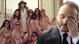 Murat Gezer 'meleği' Mina Başaran'ı unutamadı