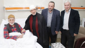 Mehmet Şevket Eygi'nin son durumu ne?