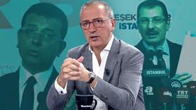 Fatih Altaylı'dan olay İstanbul yorumu!