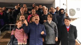 Maçoğlu'na mazbatası verilmedi: Gerekçe ise...