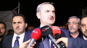 AK Parti'den gece yarısı İstanbul açıklaması!