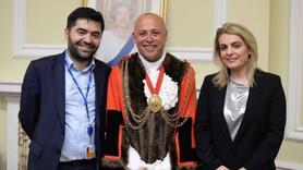 Londra'nın kalbi Kebap Kralı Türk'ten sorulacak!