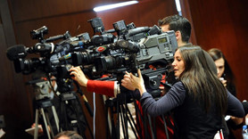 AB'den Türkiye'deki işsiz gazetecilere destek