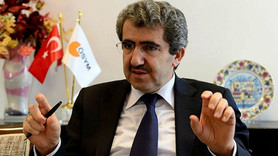 Eski ÖSYM Başkanı Ali Demir, gözaltına alındı!