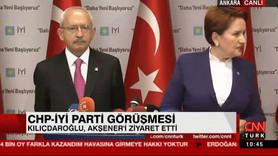 Meral Akşener,  Erdoğan'ı Evren'e benzetince...