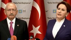 Kılıçdaroğlu ve Akşener'den ortak oy açıklaması!