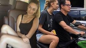 20 yaşındaki sevgilisinin kimliği ortaya çıktı