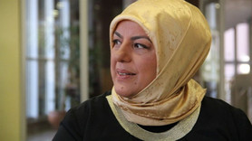 Sibel Eraslan'dan sevenlerini korkutan mesaj