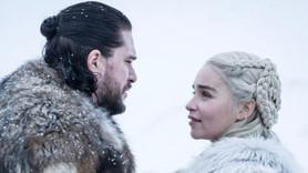 Game of Thrones 8. sezonuyla izleyici rekoru kırdı