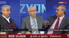 Akit ekranlarında CHP'ye hakaret RTÜK gündeminde