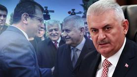 """""""İmamoğlu 5 puan farkla önde gidiyor"""""""