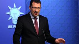 AK Parti'den 'İstanbul' seçim sonuçları açıklaması