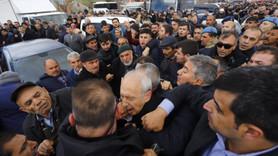 Kılıçdaroğlu'na saldırıya 'terör' soruşturması!
