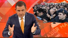 Fatih Portakal saldırının sorumlularını açıkladı