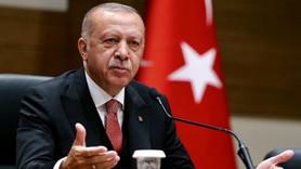 Erdoğan'dan Kılıçdaroğlu açıklaması!