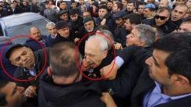 """""""Elimi salladım, Kılıçdaroğlu'na değmiş!"""""""