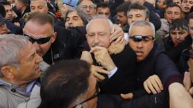 Kılıçdaroğlu'na saldırı girişiminde yeni gelişme!