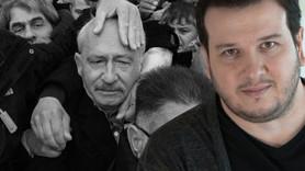 Kılıçdaroğlu'na saldırıya ünlülerden isyan!