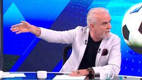 Toroğlu ile Turgay Demir canlı yayında kavga etti