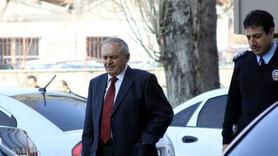 Eski istihbarat daire başkanı gözaltına alındı!