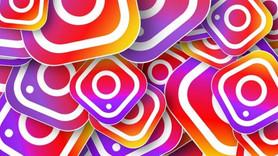Instagram'da büyük skandal