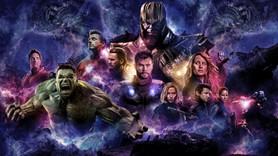 Avengers filminden beklenen rekor hasılat!