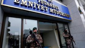 İstanbul Emniyet Müdürlüğü'nde flaş atamalar!