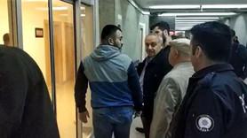 """Sabri Uzun tutuklandı! """"FETÖ bayram edebilir"""""""
