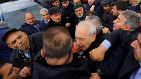 Kılıçdaroğlu'na saldırının yeni görüntüleri çıktı!