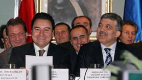 Gül'cüler yeni parti için ihraç bekliyor